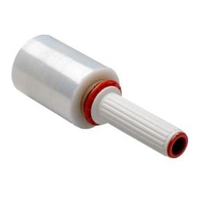 Odvíjač prieťažnej fólie STRETCH, plastový, jednodielny, pre role 10 cm