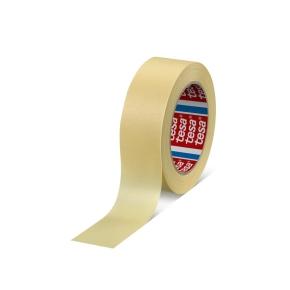 Páska samolepiaca maskovacia papierová 38x50, TESAKREPP 4323