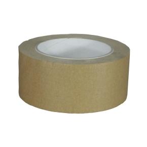 Páska samolepiaca papierová 50x50 Hnedá