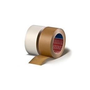 Páska samolepiaca papierová 50x50 hnedá, TESAPACK 4313