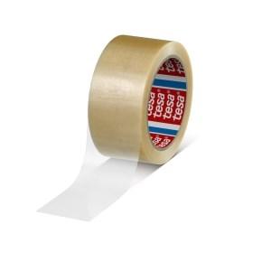 Páska samolepiaca PP 48x66 transparentná, TESAPACK 4263