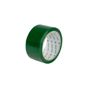 Páska samolepiaca PP 50x66 Zelená