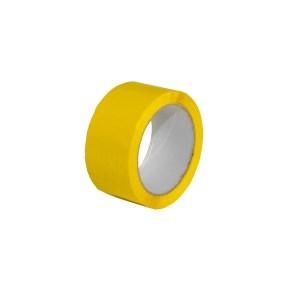 Páska samolepiaca PP 50x66 Žltá