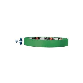 Páska samolepiaca PVC 9x66 Zelená