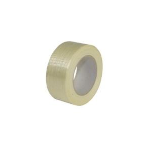 Páska samolepiaca spevnená vláknami 50x50
