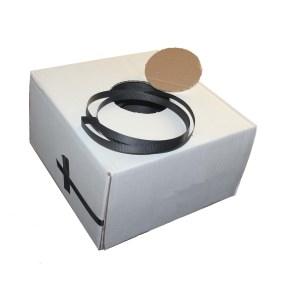 Páska viazacia PP šírky 12x0,5 - navin 1000 m, v krabici