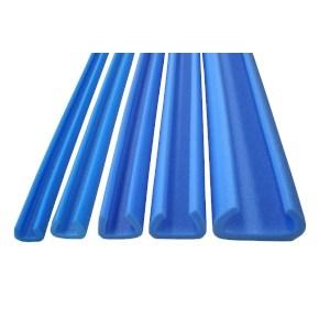 Penový polyetylén Profil U = 60, 1ks = 2 bm