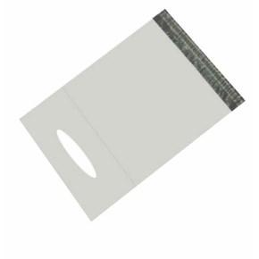 Plastová obálka 200x265 mm, nepriehľadná s uchom