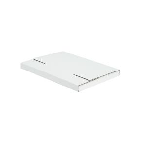 Prebal na kalendár 210x150x15mm - A5, bielo/biely