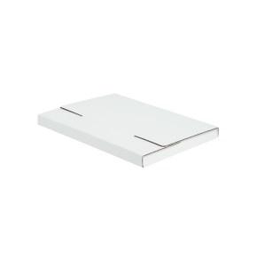 Prebal na kalendár 310x220x15mm - A4, bielo/biely