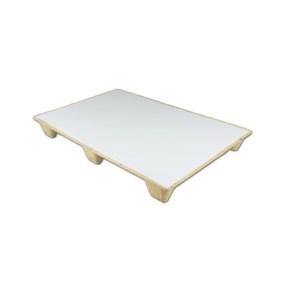 Preložka cartonplast 770x1170 2,5 mm/400g biela (white)