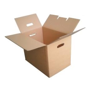 Špeciálna sťahovacia krabica 490x310x356