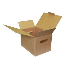 Špeciálna úložná krabica 390 x 300 x 270
