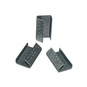 Spona viazacia pre polypropylénovú pásku PP šírka 9mm, plechová