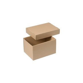 Úložná krabica dno + veko 203x143x125mm