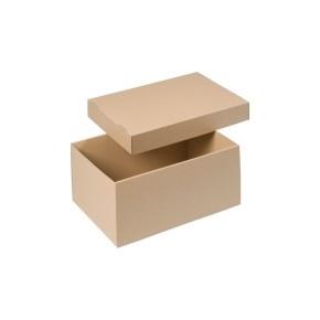 Úložná krabica dno + veko 300x215x150 mm