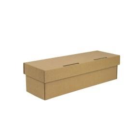 úložná krabica dno + veko 350x100x100 mm