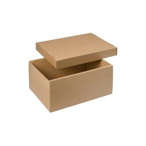úložná krabica dno + veko 430x300x200 mm