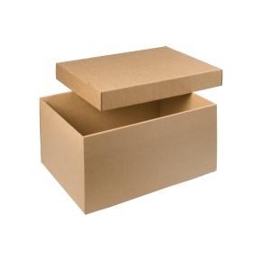úložná krabica dno+veko 510x350x260 mm