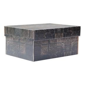 úložná krabica s vekom 430x300x150 mm, dekor 150003