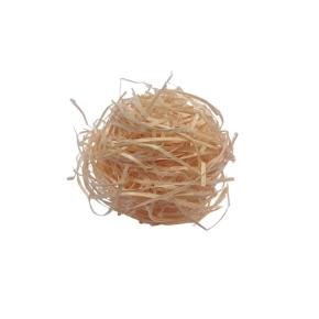 Vlna drevitá štandardný rez, cca 25 kg