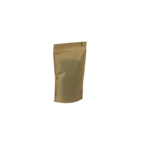Vrecko DOYPACK ZIP PAP/OPP 250 ml