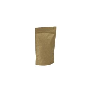 Vrecko DOYPACK ZIP PAP/OPPMET 250 ml