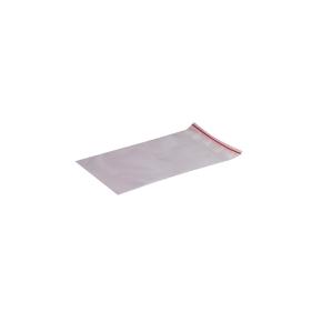 Vrecko rýchlouzatvárateľné PE 100x150/0,04 - s otvorom pre zavesenie