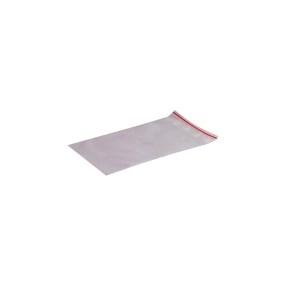 Vrecko rýchlouzatvárateľné PE 70x100/0,04 - s otvorom pre zavesenie