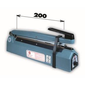 Zváračka KF 200 H - šírka čeľuste 200mm