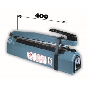 Zváračka KF 400 H-šírka čeľuste 400mm