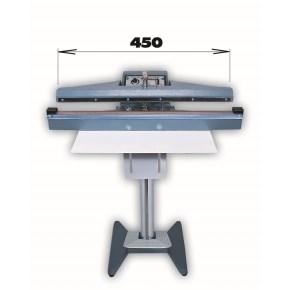 Zváračka KF 450 F stojanová-šírka čeľuste 450mm