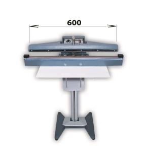 Zváračka KF 600 F stojanová-šírka čeľuste 600mm